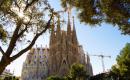 Gaudi Cathedral 2