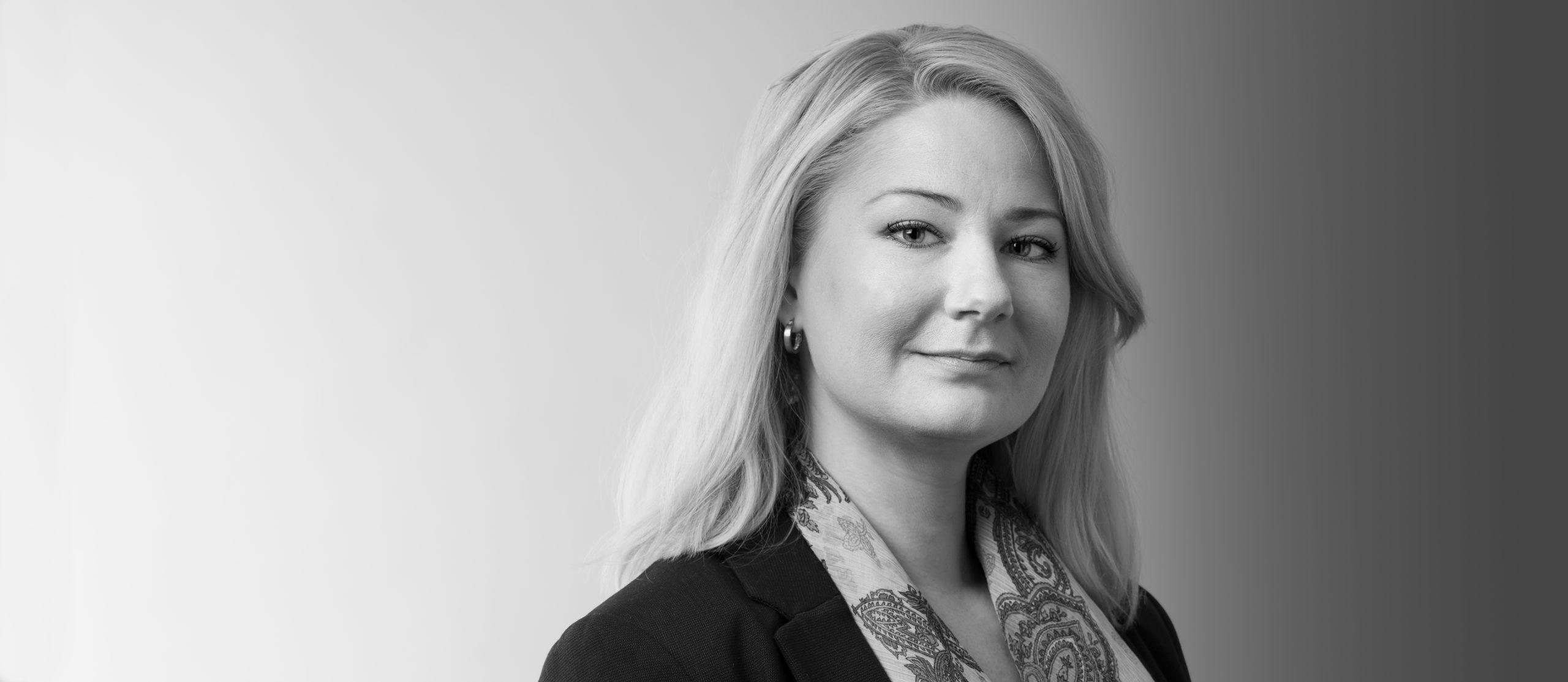 Hanna Sjöberg, Mazars