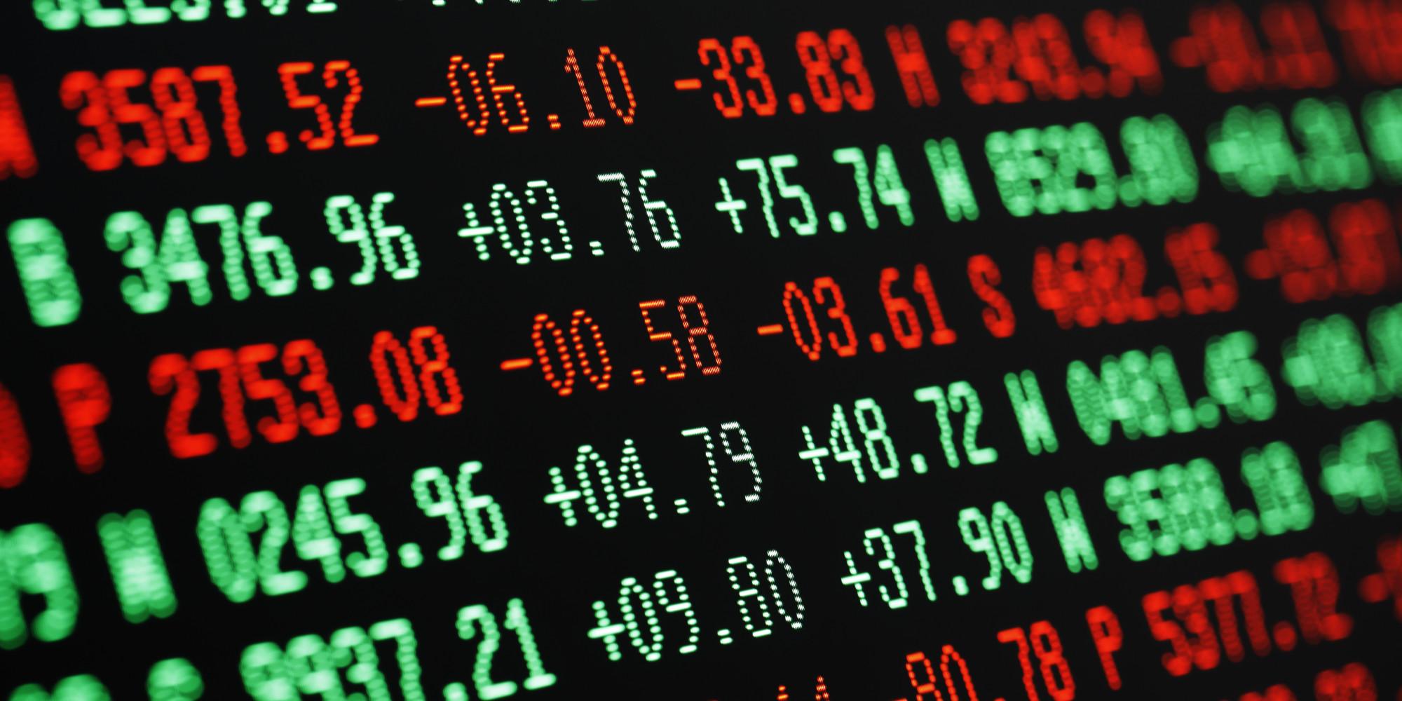 Stock Exchange 1